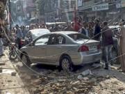 Thế giới - Động đất dữ dội ở Trung Nam Á, ít nhất 53 người thiệt mạng