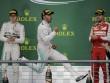 BXH United States GP: Ngày trọng đại của Hamilton