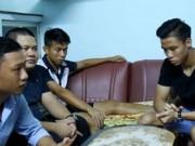 Bóng đá - VFF: SLNA phải thoả thuận với SHB Đà Nẵng và Anh Khoa