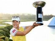 Thể thao - Golf 24/7: Thần đồng Lydia Ko lại lập kì tích