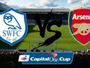Bóng đá - Sheffield Wednesday - Arsenal: Mãnh lực khó cưỡng