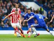 Bóng đá - Stoke City – Chelsea: Thắng đã rồi tính