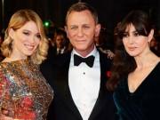 """Phim - Lễ ra mắt """"007"""" hoành tráng như tiệc hoàng gia"""