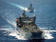 Tin tức trong ngày - Tàu Hải quân Úc sắp thăm Đà Nẵng