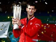 Thể thao - Yêu hay ghét Djokovic, công bằng hay bất công