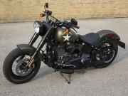 Ô tô - Xe máy - Harley-Davidson tung một loạt dòng Cruiser 2016