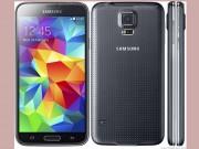 Samsung Galaxy S5 đã cập nhật Android 5.1.1
