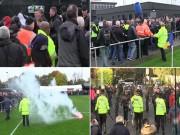 """Bóng đá Ngoại hạng Anh - """"Đàn em"""" của MU và Man City làm loạn tại FA Cup"""