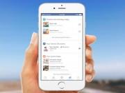 Công nghệ thông tin - Facebook trên di động sắp có một thay đổi lớn
