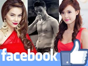 Facebook sao