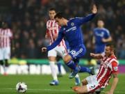 Bóng đá - Stoke City - Chelsea: Kéo nhau vào đấu luân lưu