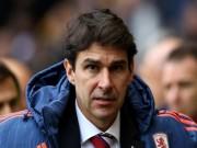 """Bóng đá - MU – Middlesbrough: Nhân vật """"khắc tinh"""""""