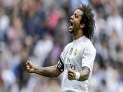 Bóng đá - Mãn nhãn với Marcelo, hậu vệ kỹ thuật nhất thế giới