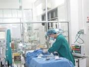 Sức khỏe đời sống - Lần đầu tiên ở VN: Cứu sống trẻ non tháng bị teo ruột