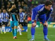 Bóng đá - Vòng 4 League Cup: Ác mộng cho thành London