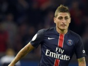 """Bóng đá - """"Pirlo của PSG"""" giá 100 triệu euro khiến MU choáng váng"""