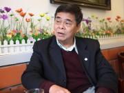 """Bóng đá Việt Nam - Lãnh đạo VFF không nên dự """"Hội nghị Diên Hồng"""""""