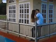 Ca nhạc - MTV - Phương Trinh Jolie hôn say đắm DJ điển trai trong MV mới