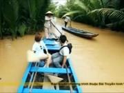 Du lịch - Du lịch sông nước Bến Tre