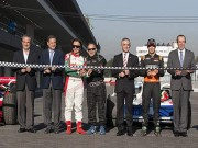 Thể thao - F1. Mexican GP: Cho ngày trở lại