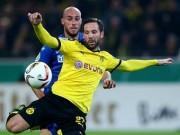Bóng đá - Dortmund - Paderborn: Xứng danh anh hùng