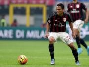 """Bóng đá - Milan - Chievo: """"Bắn phá"""" dữ dội"""