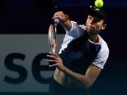 Thể thao - Basel Open ngày 3: Karlovic gieo sầu cho Wawrinka
