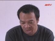 Video An ninh - Đổ xăng thiêu sống vợ trong quán gội đầu