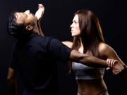 Thể thao - Đả nữ hạ gục đấng nam nhi sau 53 giây