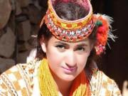 Điểm du lịch - Thăm bộ tộc có phụ nữ đẹp và hạnh phúc nhất thế giới