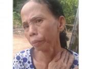 An ninh Xã hội - Khởi tố nghịch tử cứa cổ mẹ nuôi vòi tiền để trả nợ