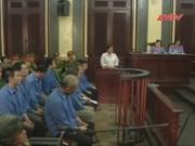 """Video An ninh - """"Đại án"""" Agribank 6: Chủ mưu bị đề nghị 2 án chung thân"""