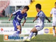 Bóng đá - U21 An Giang - U21 Bình Định: Trừng phạt sai lầm