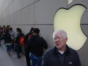 Dế sắp ra lò - iPhone thu về hơn 11 tỷ đô la cho Apple trong năm 2015