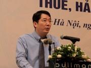 Thị trường - Tiêu dùng - Lãnh đạo Tổng cục thuế: Doanh nghiệp Việt Nam giảm được 420 giờ nộp thuế