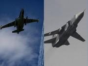 Thế giới - Chiến đấu cơ Nga ở Syria bị tàn phá bởi lý do ít ngờ