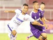 Bóng đá - Tiền vệ Lâm Quý (U21 An Giang): Đá bóng để... thoát nghèo