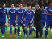 Bóng đá - Liverpool sẽ đẩy Mourinho & Chelsea xuống miệng vực