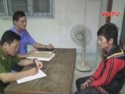 Video An ninh - Vợ bị chọc ghẹo, chồng hờ găm dao đi giết người