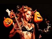 Những câu chuyện Halloween: Nhầm lẫn tai hại
