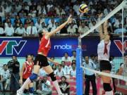 Thể thao - Bóng chuyền Việt Nam thừa tiền vẫn bỏ bê đào tạo trẻ