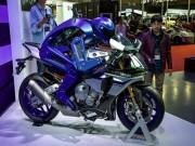 Xe xịn - Ngắm robot lái xe của Yamaha thách thức mọi tay đua