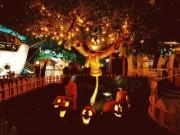 """Du lịch - 4 điểm vui chơi Halloween 2015 """"hot"""" nhất TP.HCM"""