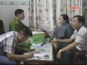 """Video An ninh - Đánh sập đường dây lô đề """"khủng"""" nhất Đà Nẵng"""