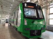 Ngắm tàu đường sắt trên cao Cát Linh-Hà Đông sắp về VN