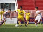 Bóng đá - Chi tiết U21 TP.HCM - U21 Hà Nội T&T: Không thể cưỡng lại (KT)