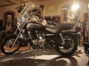 Ô tô - Xe máy - Bajaj tung loạt môtô mới giá rẻ 25-29 triệu đồng