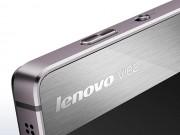 Dế sắp ra lò - Lenovo Vibe X3 Lite dùng pin 3300mAh, giá mềm
