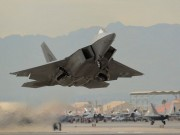 Thế giới - Điệp viên TQ bị tố đánh cắp động cơ máy bay chiến đấu Mỹ