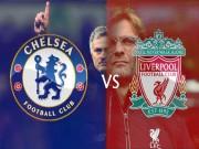 Bóng đá - Đọ đội hình Chelsea – Liverpool: Có Klopp, có khác